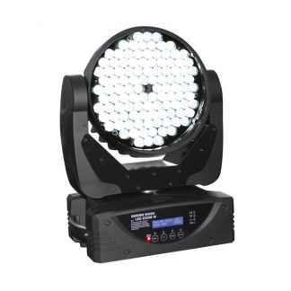 New Elation Design Wash LED Zoom CW Lighting Fixture
