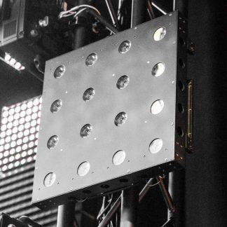 UsedElation ELAR QUAD PANEL Lighting Fixture