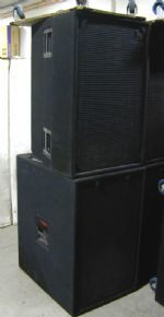 Electrovoice - Electro Voice EV MT2 System