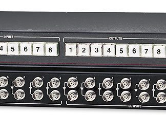 Extron DXP 88 SDI Matrix Switcher