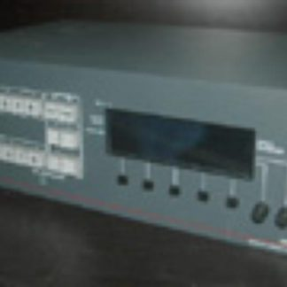 Extron - SGS408 Seamless Video Switcher