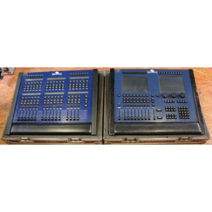 Flying Pig Systems Hog 2 Lighting Console
