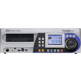 Grass Valley Turbo iDDR Digital Disk Recorder