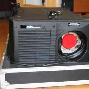 Christie Digital – Roadster HD18K DLP Video Projector