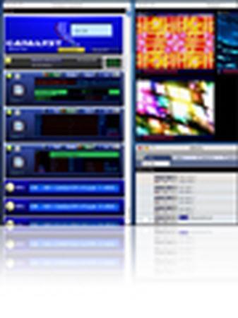 High End Catalyst PRO V4 Media Server