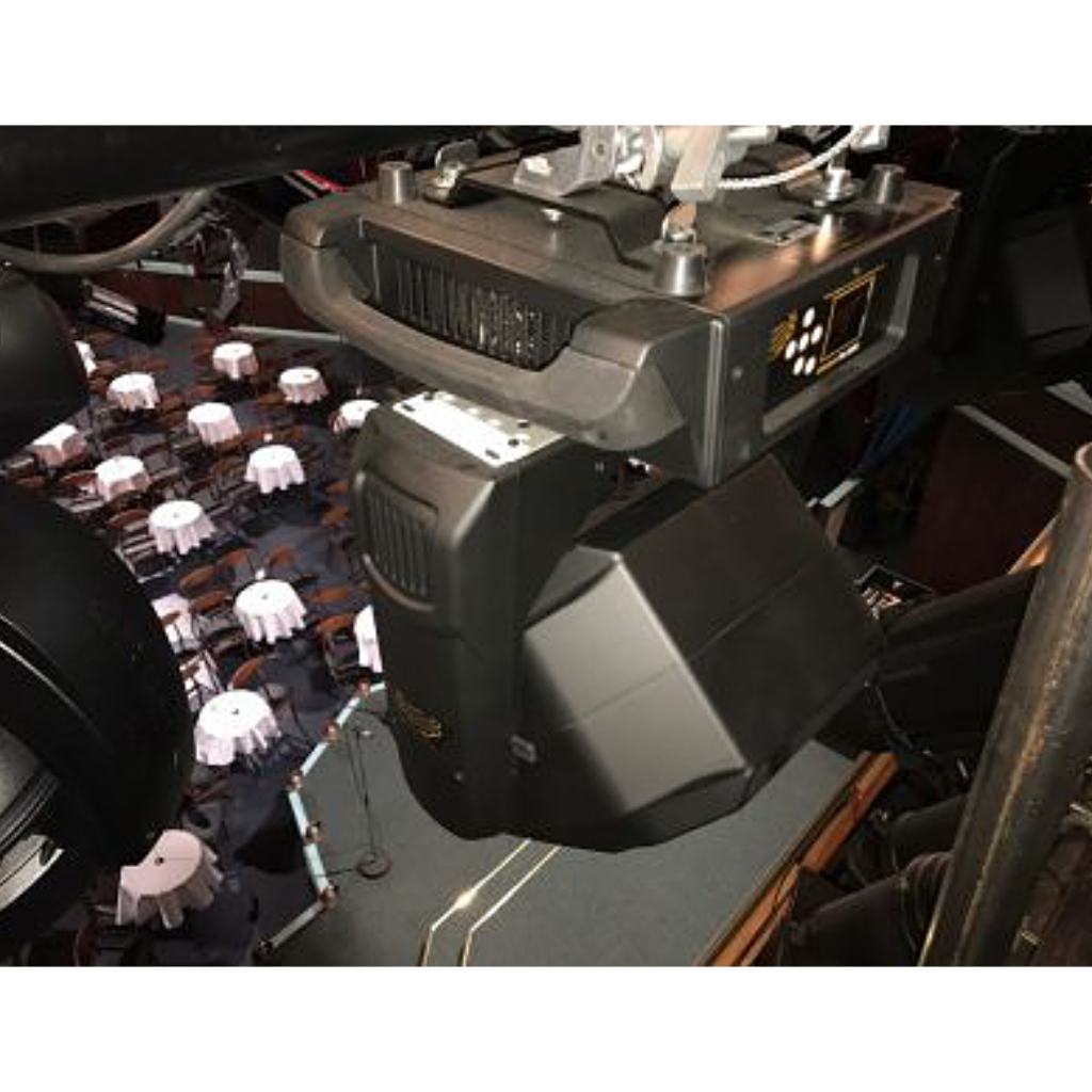 UsedHigh End Systems SolaSpot PRO 1000 Lighting Fixture