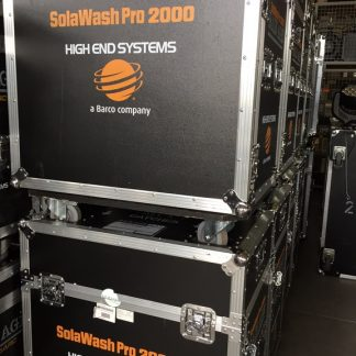 High-End-SolaSpot-Pro-2000-LED-Moving-Head