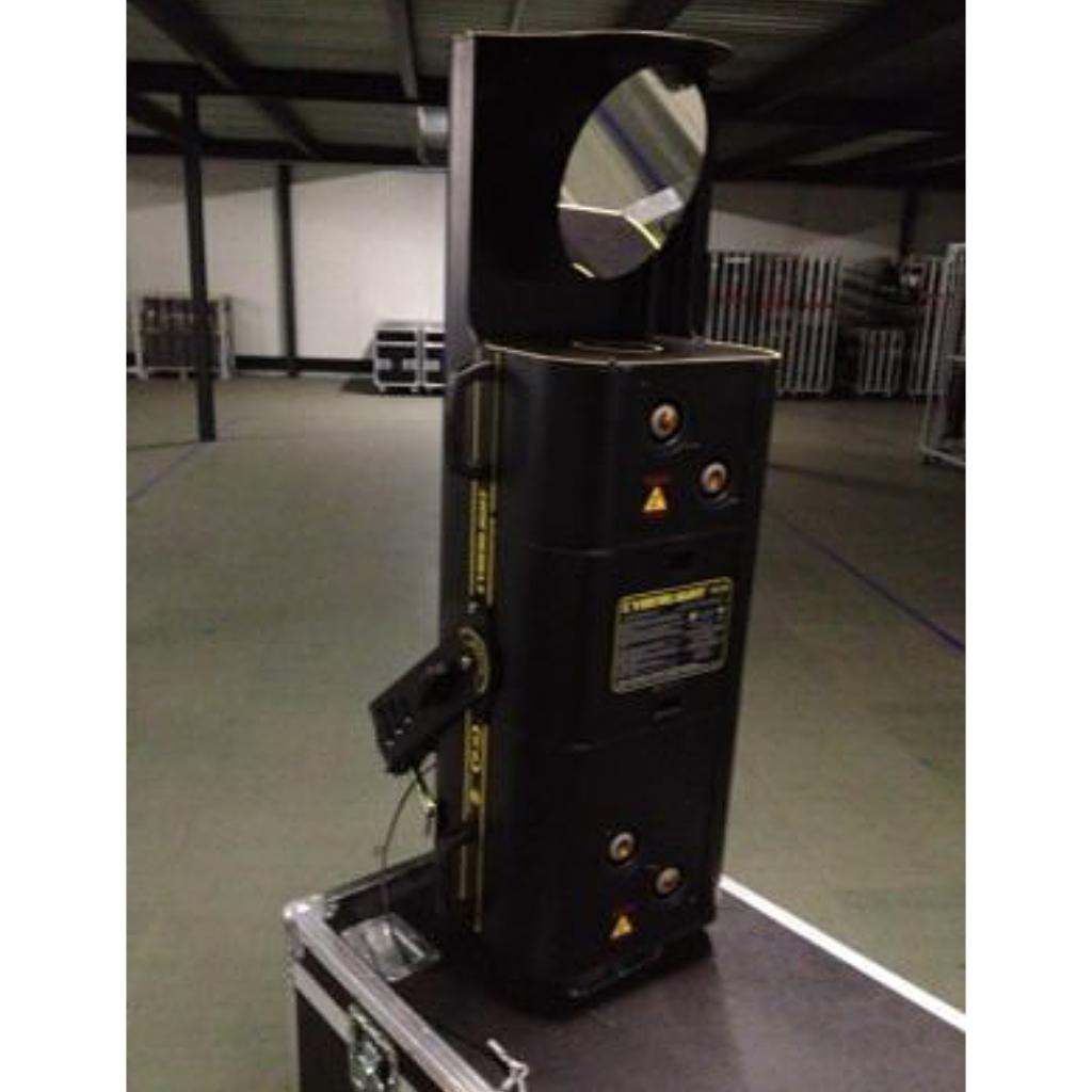 High End Systems Cyberlight 2.0 Lighting Fixture