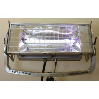 Hungaroflash T Light 85000W strobe
