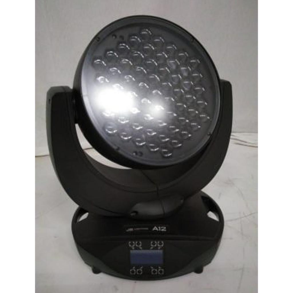 JB Lighting A12 RGBW LED Washlight Lighting Fixture