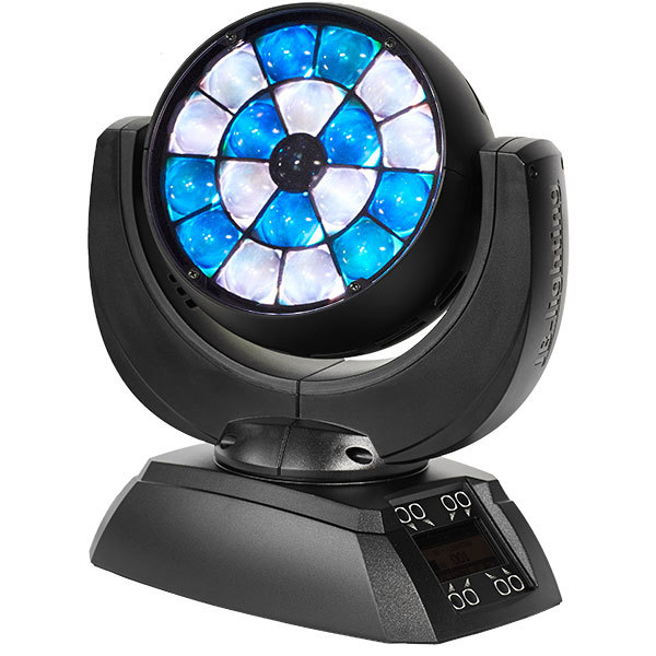 JB Lighting - SPARX 7 LED Washlight