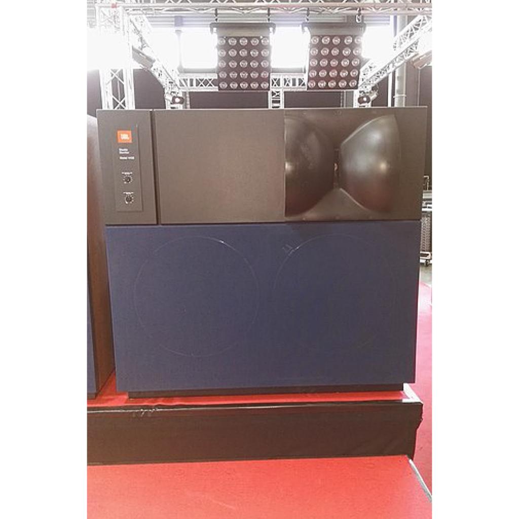 JBL 4435 Studio Monitors