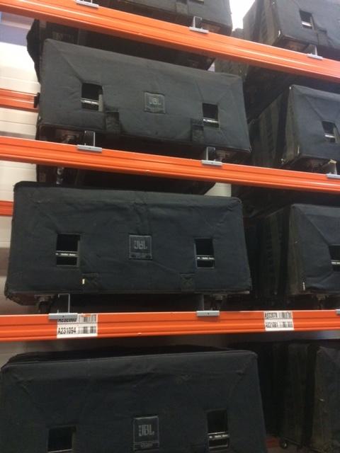 JBL-Vertec-VT4889-Line-Array-Loudspeaker-Cabinet