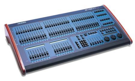 Jands - Event 416 Lighting Control Console