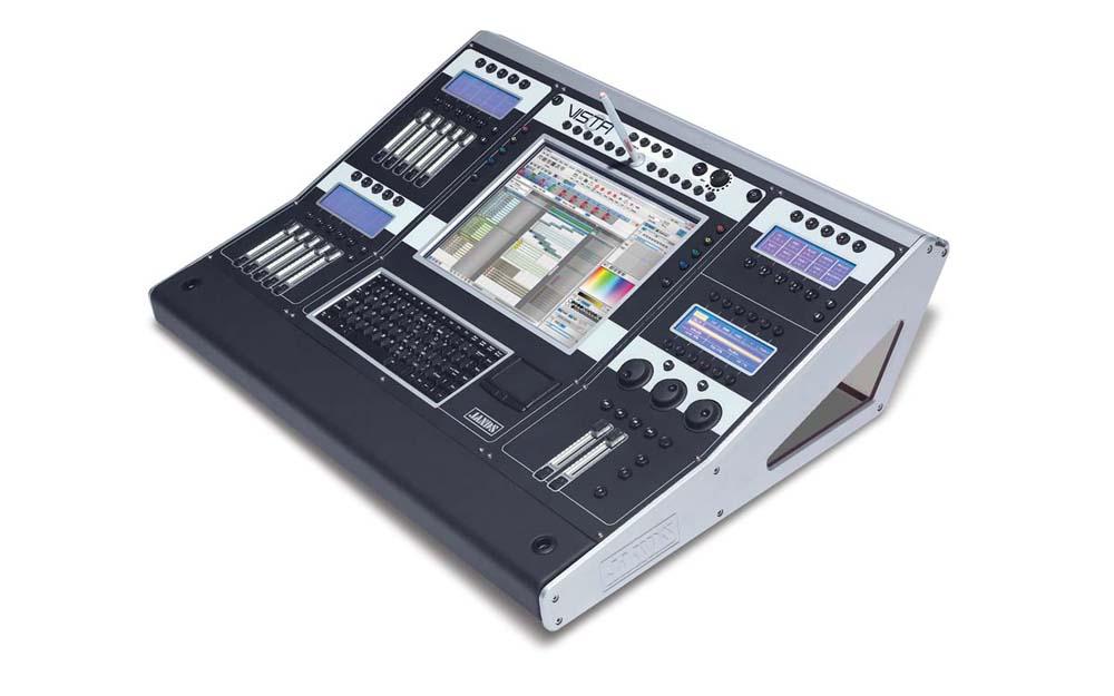 Jands - Vista T2 Console