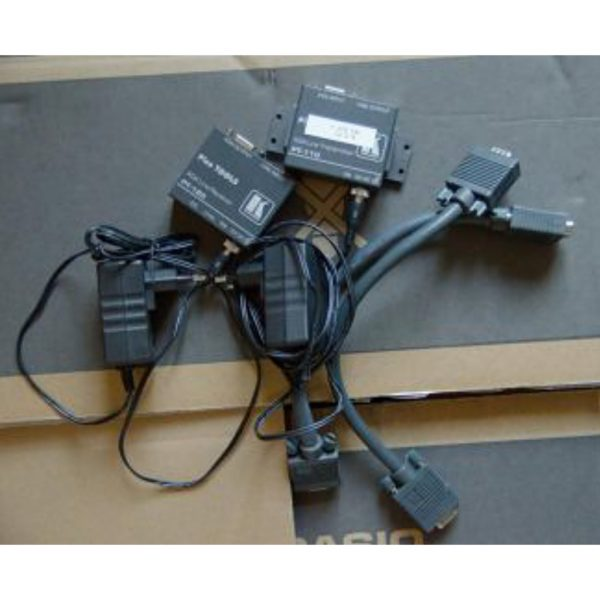 Kramer Electronics PT-110 VGA-UTP Extender