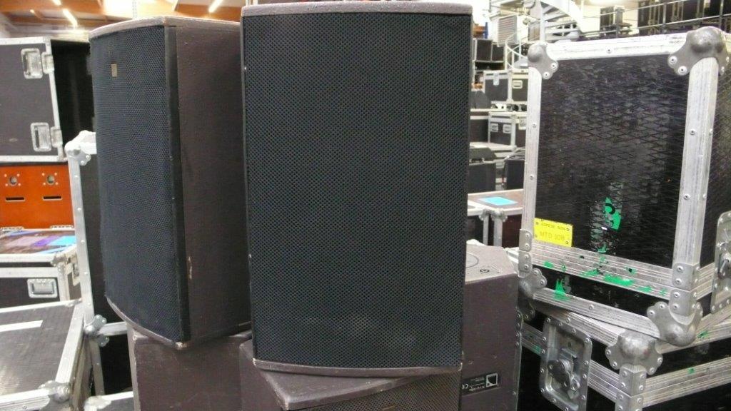 L-Acoustics-MTD108A
