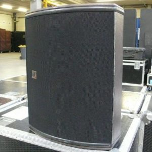 L'Acoustics – 115XT HiQ Active Stage Monitor
