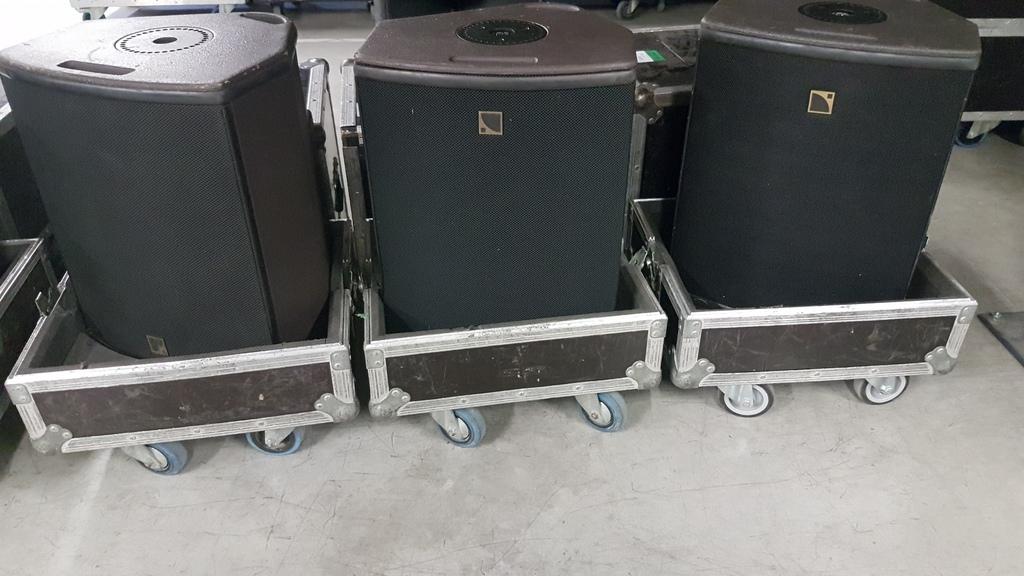 L'Acoustics 12XT Loudspeaker