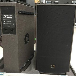 L'Acoustics-L-Acoustics-ARCS-Wide