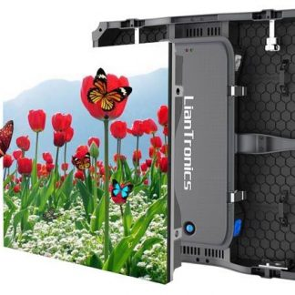 Used Liantronics 3.1mm R3 Indoor LED Panels