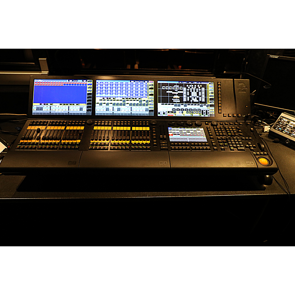 MA Lighting grandMA2 Full Size Lighting Console