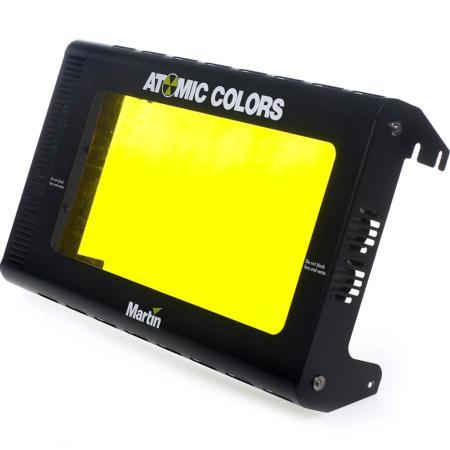 Martin - Brand new Atomic colors ™