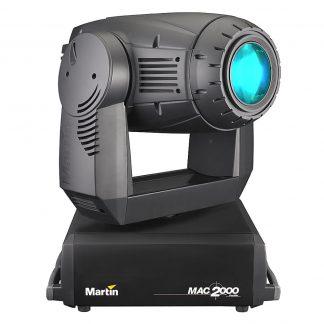 Martin - Mac2000 Profile E
