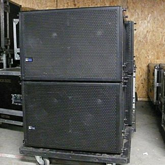 Used Meyer Sound 500-HP Subwoofer
