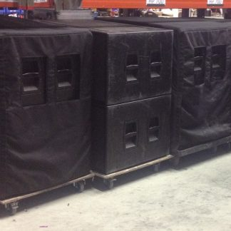 Meyer 700HP Subwoofer Speaker Cabinet