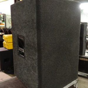 Meyer - CQ-2 Powered Loudspeaker Cabinet