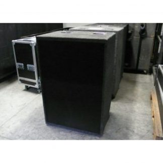 Used Meyer Sound 650P Subwoofer speaker cabinet