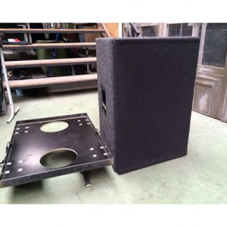 Used Meyer Sound CQ-1 Powered Loudspeaker