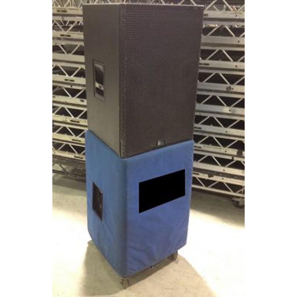 Meyer Sound CQ-2 Loudspeaker System