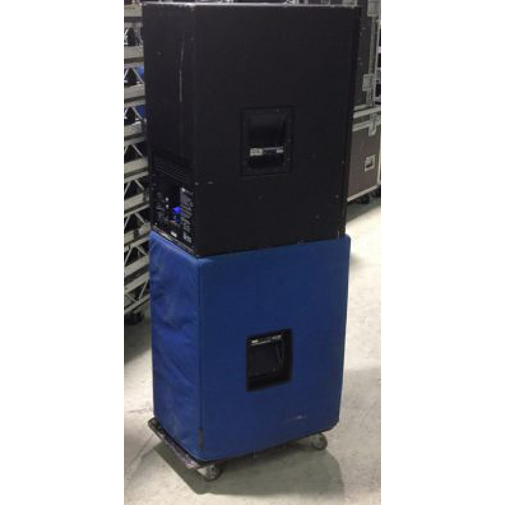 Used Meyer Sound CQ-2 Loudspeaker System