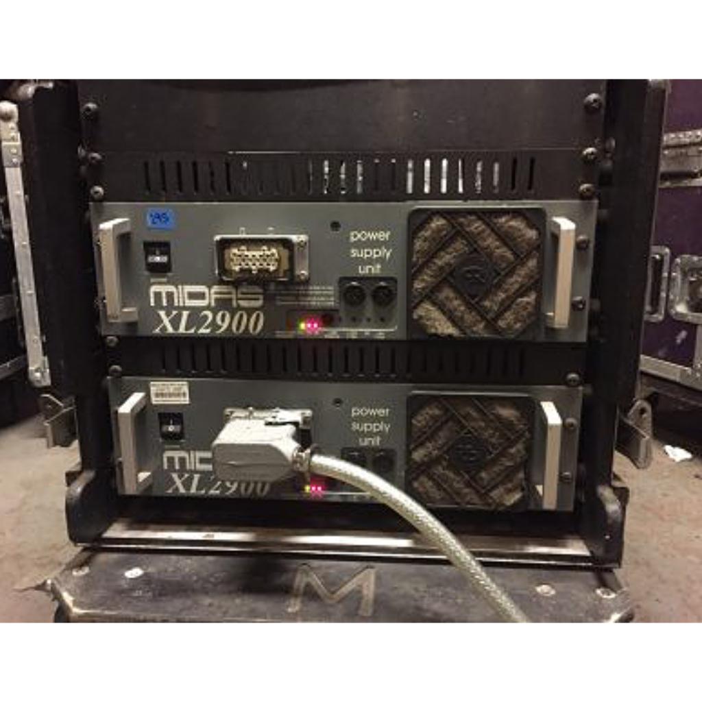 Midas H2000 Analog Audio Console