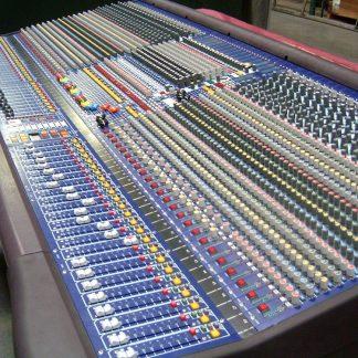 Used MIDAS Heritage 1000 Mixer