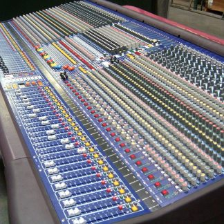 Used Midas Heritage 1000 Digital Mixing Console