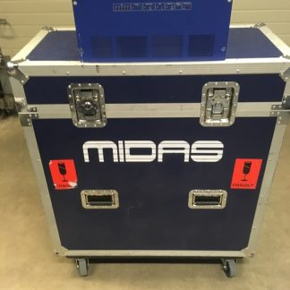 Used Midas PRO2C + DL251 Mixing System Package