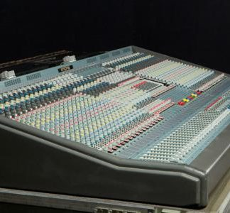 Used Midas XL3 Mixing Console