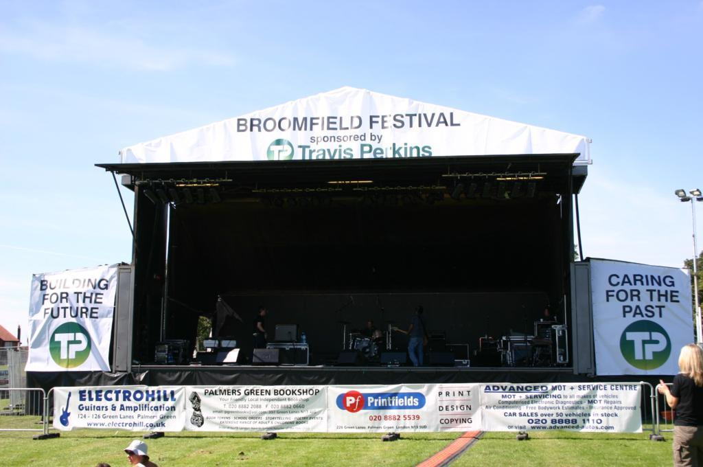 Miscellaneous-11m-Mobile-Trailer-Stage