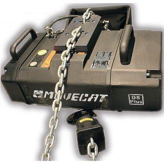 Movecat Motor D8+ 1000kg Chain Hoist