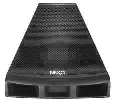 NEXO - 45°N Monitor System