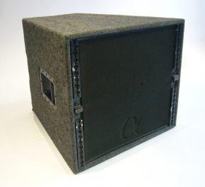 Nexo - Alpha B1 Mid Bass Cabinet