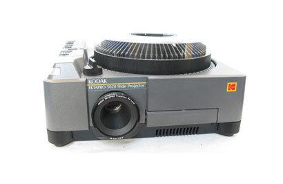 KODAK Ektapro 5020 slide projector