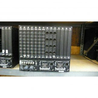 Used Digico DiGiRack