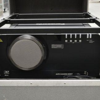 Used Panasonic DW 10k Projector