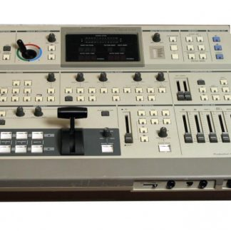 Panasonic - MX50 Vision Mixer