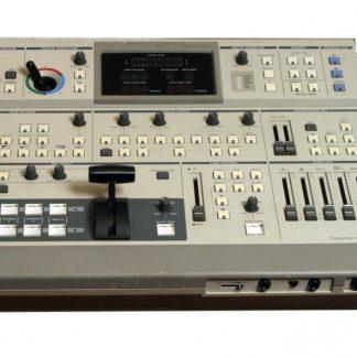 Panasonic - MX50 Vision Mixer