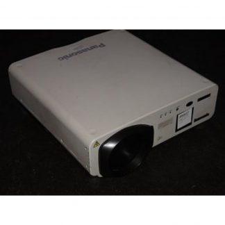 Panasonic PT-D7500 Projector